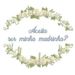 ACEITA SER MINHA MADRINHA 4