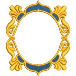 MOLDURA BARROCA 14