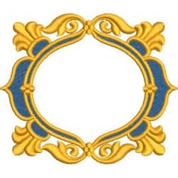 MOLDURA BARROCA 15