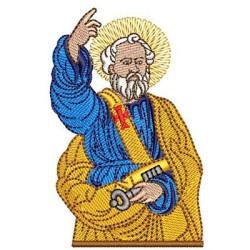 ST PETER 8 CM