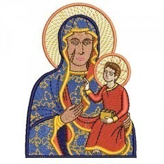OUR LADY OF CZESTOCHOWA 3