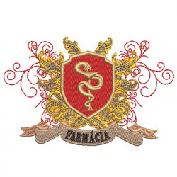 PHARMACY SHIELD 2