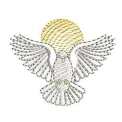 DIVINE SPIRIT HOLY 5 CM