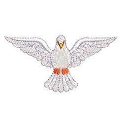 DIVINE SPIRIT HOLY 9 CM