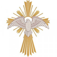 PENTECOST 39 CM