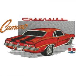 CLASSIC CAR 40