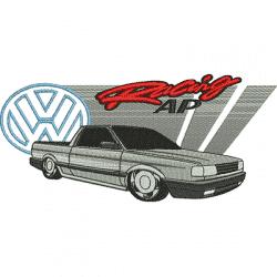 CAR SAVEIRO RACING AP