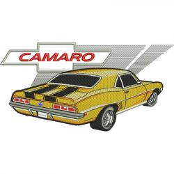 CARRO CAMARO CARROS
