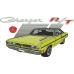 CARRO DODGE CHARGER 5 CLASSICS