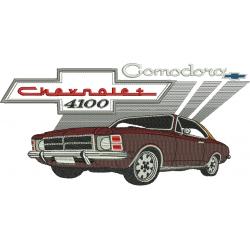 CARRO COMODORO 3 CARS