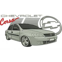 CARRO CORSA 2 CARS