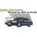 CARRO DIPLOMATA 5 CARS