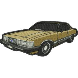 CLASSIC CAR 98