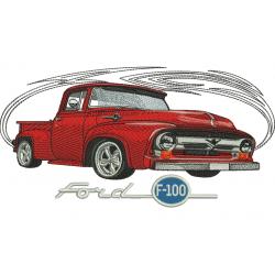 CLASSIC CAR 132