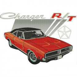 CARRO CHARGER 1 CLASSICS