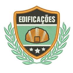 ESCUDO EDIFICAÇÕES