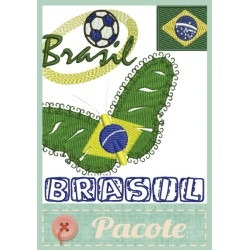 PACKAGE BRAZIL FASHION 2