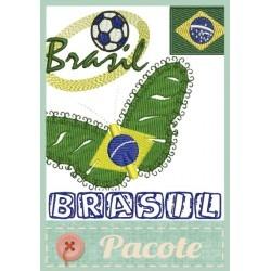 PAQUETE BRASIL FASHION 2