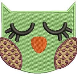 OWL 7CM 2 OWLS