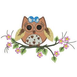 OWL 1 APPLIED