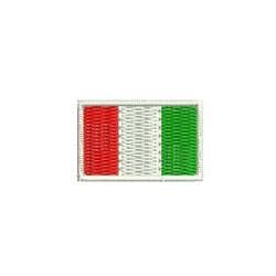 FLAG ITALY 2 CM