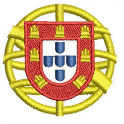 SHIELD PORTUGUESE