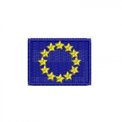 EUROPEAN UNION 3 CM
