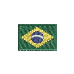 BRAZIL 4 CM