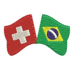 BRAZIL & SWITZERLAND