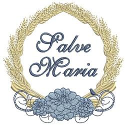 SALVE MARÍA EN PORTUGUÉS RELIGIOSAS