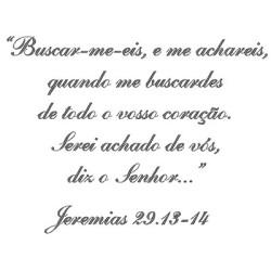 SALMO JEREMÍAS 29 RELIGIOSAS