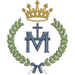 MARCO MARIANA 15 CM