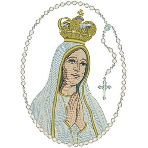 Rosario Nossa Senhora De Fatima