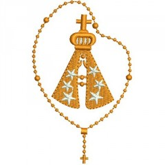 ROSARY OUR LADY OF APARECIDA