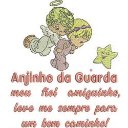 ORAÇÃO ANJO DA GUARDA 6
