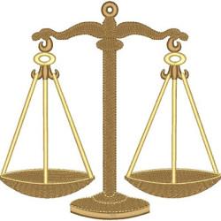BALANCE JUSTIC...