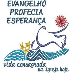 EVANGELHO PROFECIA ESPERANÇA Junho 2015