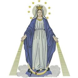 OUR LADY OF GRACES 25 CM