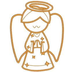ANGEL 10 CM