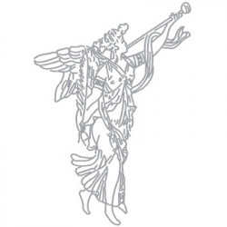 ANGEL 28CM