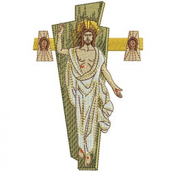 JESUS RISEN 2
