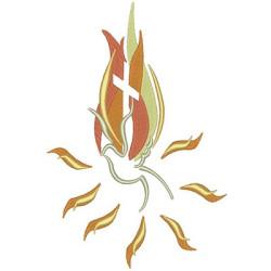 DIVINE HOLY SPIRIT 20 CM