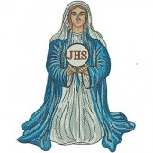 OUR LADY OF THE BLESSED SACRAMENT 3