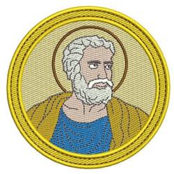 ST PETER MEDAL January 2016