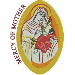 MERCY OF MOTHER