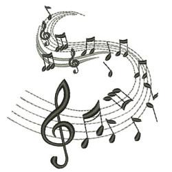 NOTAS MUSICAIS 2 PROVENÇAL
