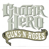 GUITER HERO GUNS' N ROSES