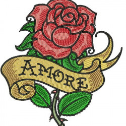 ROSA AMORE