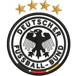 GERMANY DEUTSCHER 3 SELECTION