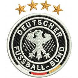 GERMANY DEUTSCHER 4 SELECTION